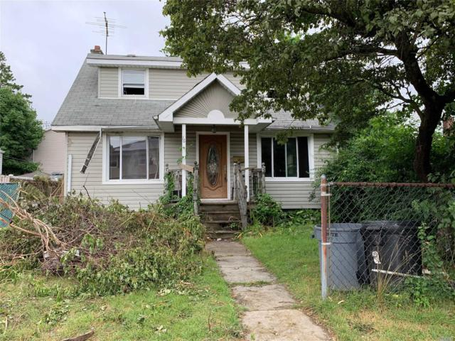16 Platt Ave, W. Babylon, NY 11704 (MLS #3148427) :: Netter Real Estate