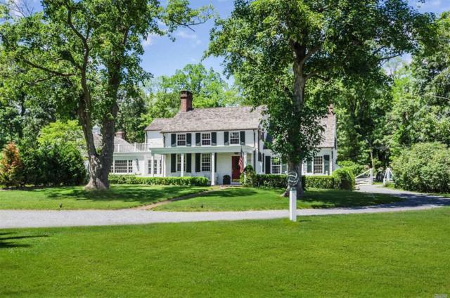 Lloyd Neck, NY 11743 :: Signature Premier Properties