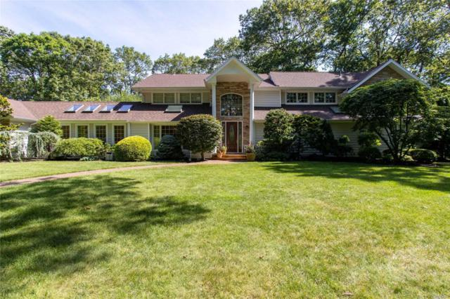 4 Woodland Dr, Woodbury, NY 11797 (MLS #3148479) :: Signature Premier Properties