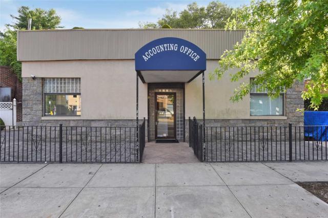 32-44 Francis Lewis Blvd, Flushing, NY 11358 (MLS #3148481) :: Netter Real Estate