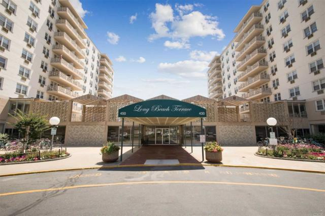 450 Shore Rd 6A, Long Beach, NY 11561 (MLS #3148503) :: Netter Real Estate