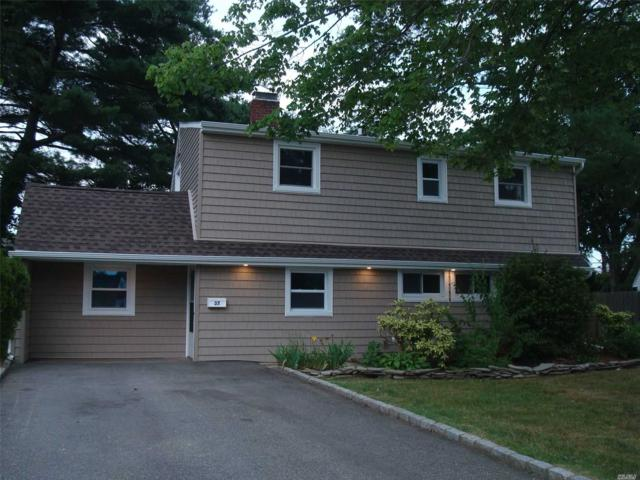 37 Bunker Ln, Hicksville, NY 11801 (MLS #3148568) :: Netter Real Estate