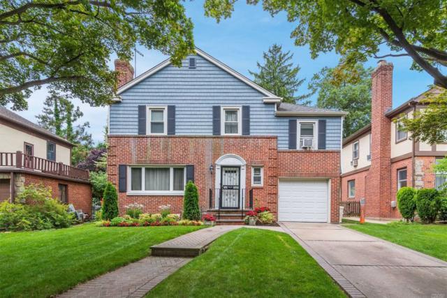 80-18 Springfield Blvd, Hollis Hills, NY 11427 (MLS #3148600) :: Signature Premier Properties