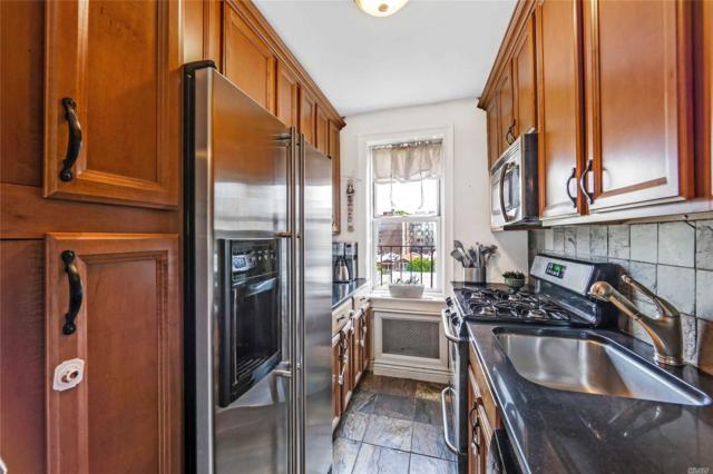 83-33 Austin St 5K, Kew Gardens, NY 11415 (MLS #3148602) :: Signature Premier Properties