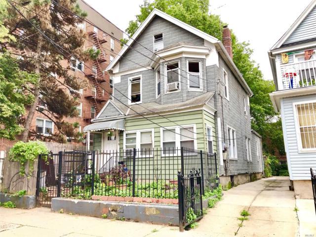 88-20 51st Ave, Elmhurst, NY 11373 (MLS #3148603) :: Signature Premier Properties