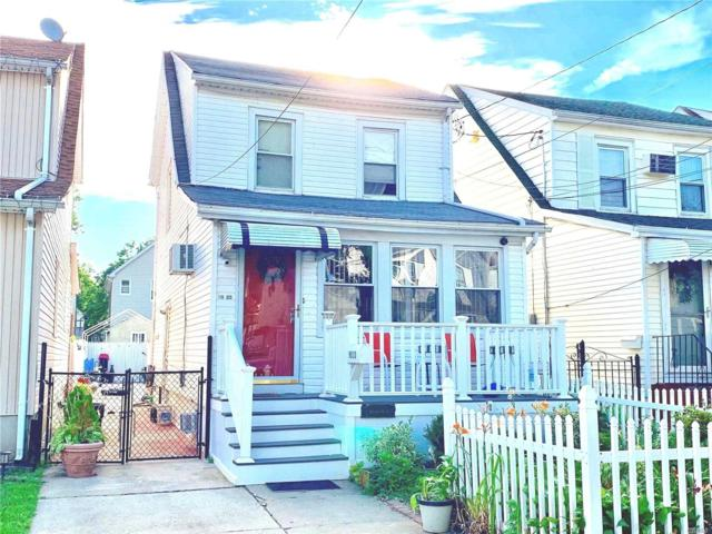 90-23 208th St, Queens Village, NY 11428 (MLS #3148604) :: Signature Premier Properties