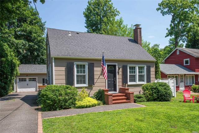 8 Knoll Top Rd, Stony Brook, NY 11790 (MLS #3148651) :: Keller Williams Points North
