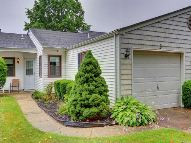 3 Knolls Dr, Stony Brook, NY 11790 (MLS #3148692) :: Shares of New York
