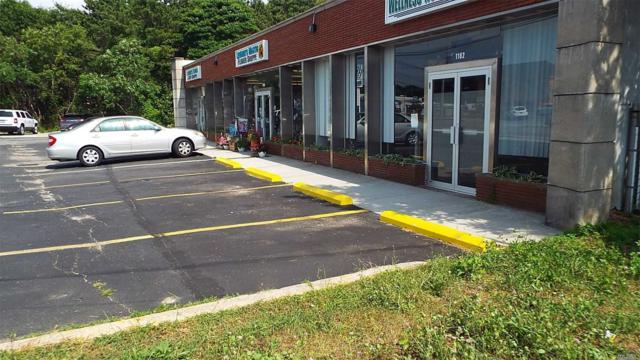 1182 Montauk Hwy, Mastic, NY 11950 (MLS #3148737) :: Netter Real Estate