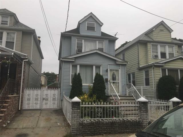 13328 116th St, Wakefield, NY 11420 (MLS #3148769) :: Kevin Kalyan Realty, Inc.