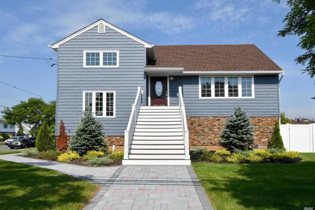 254 Forest Ave, Massapequa, NY 11758 (MLS #3148802) :: Netter Real Estate