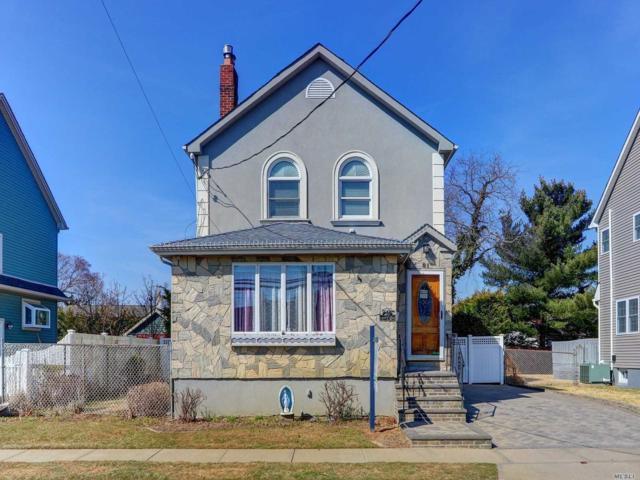21 Sunset Rd, Massapequa, NY 11758 (MLS #3148832) :: Netter Real Estate