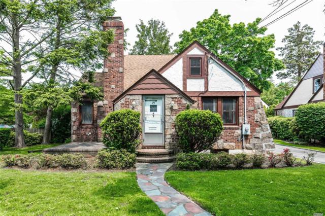 79 Berkshire Rd, Great Neck, NY 11023 (MLS #3148893) :: Keller Williams Points North