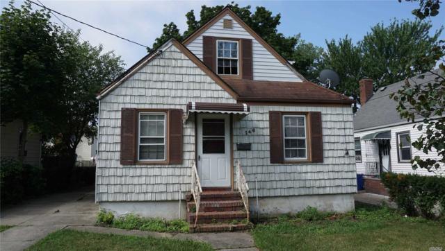 146 Ethel St, Valley Stream, NY 11580 (MLS #3148900) :: Keller Williams Points North