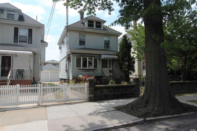 12-34 119th St, College Point, NY 11356 (MLS #3148910) :: RE/MAX Edge