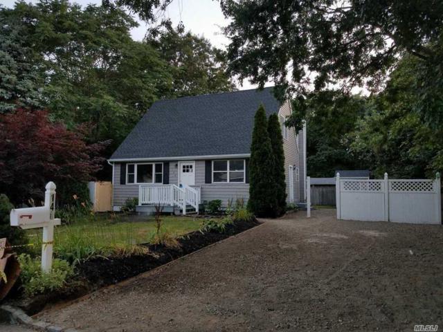 140 New Jersey Ave, Bellport, NY 11713 (MLS #3148934) :: Netter Real Estate