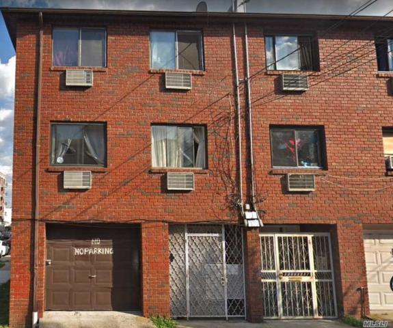 170-26 90 Ave, Jamaica, NY 11432 (MLS #3148996) :: Netter Real Estate