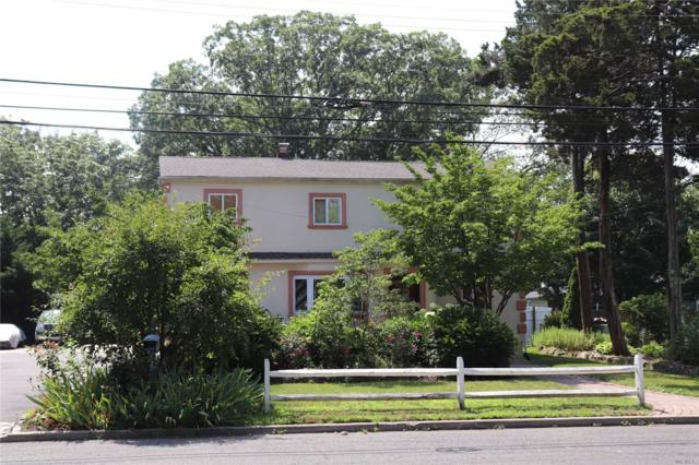 1880 Peck Ave, Bay Shore, NY 11706 (MLS #3149007) :: Netter Real Estate