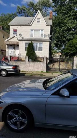 107-25 171 Pl, Jamaica, NY 11433 (MLS #3149040) :: Netter Real Estate