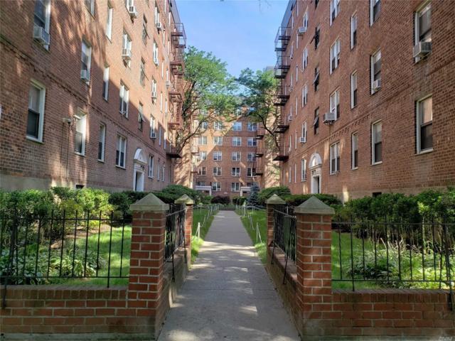 144-45 Sanford Ave 1C, Flushing, NY 11355 (MLS #3149063) :: Shares of New York