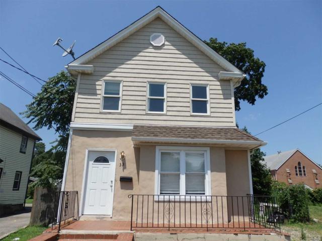 33 Maple Ave, Hempstead, NY 11550 (MLS #3149093) :: Netter Real Estate