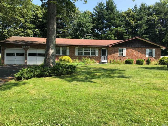 23 Burgundy Ln, Nesconset, NY 11767 (MLS #3149105) :: Netter Real Estate