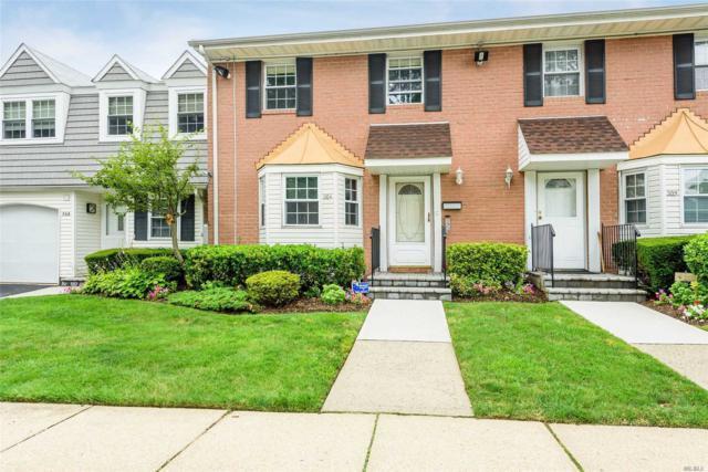 204 Palo Alto Dr, Plainview, NY 11803 (MLS #3149107) :: Netter Real Estate