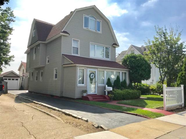 32 Charles Street, Lynbrook, NY 11563 (MLS #3149119) :: Netter Real Estate