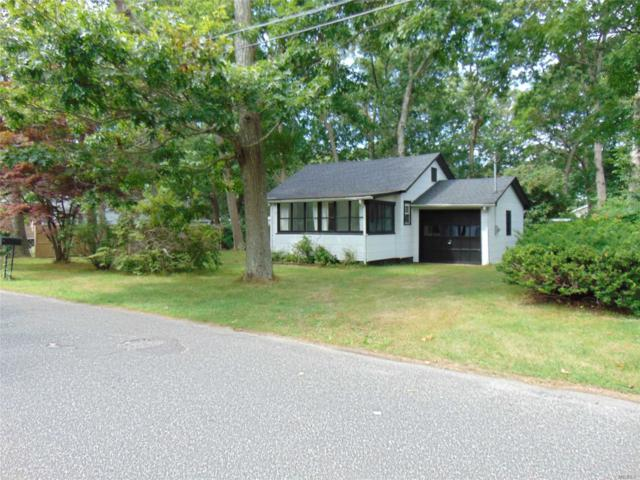 178 Locust Dr, Mastic Beach, NY 11951 (MLS #3149123) :: Netter Real Estate