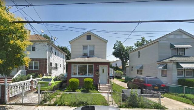 14647 182nd St, Springfield Gdns, NY 11413 (MLS #3149131) :: Netter Real Estate