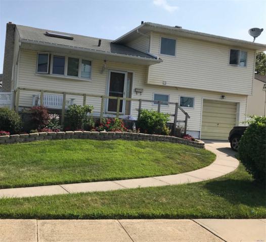 1 Jeffrey Ct, Freeport, NY 11520 (MLS #3149134) :: Netter Real Estate