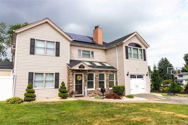 4115 Florence Rd, Bethpage, NY 11714 (MLS #3149138) :: Netter Real Estate