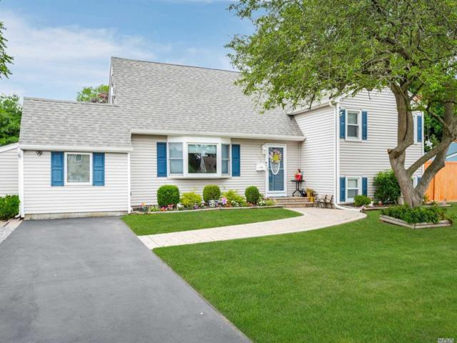 1446 Potter Blvd, Bay Shore, NY 11706 (MLS #3149189) :: Netter Real Estate