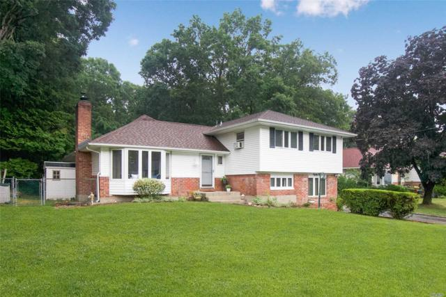85 Cornell Dr, Smithtown, NY 11787 (MLS #3149198) :: Keller Williams Points North