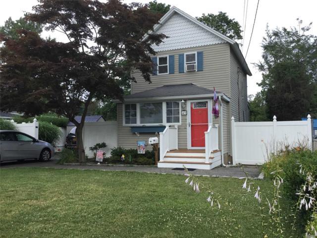 43 Division Ave, East Islip, NY 11730 (MLS #3149204) :: Netter Real Estate