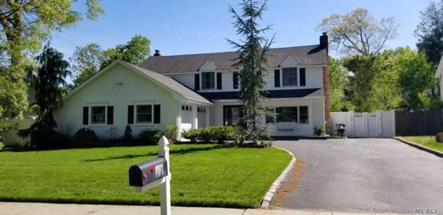 22 Eliot Dr, Lake Grove, NY 11755 (MLS #3149232) :: Keller Williams Points North