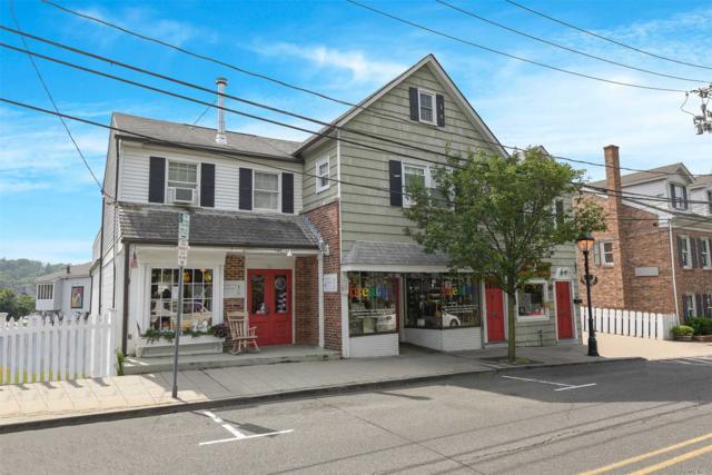 116 E Main St, Port Jefferson, NY 11777 (MLS #3149282) :: Keller Williams Points North