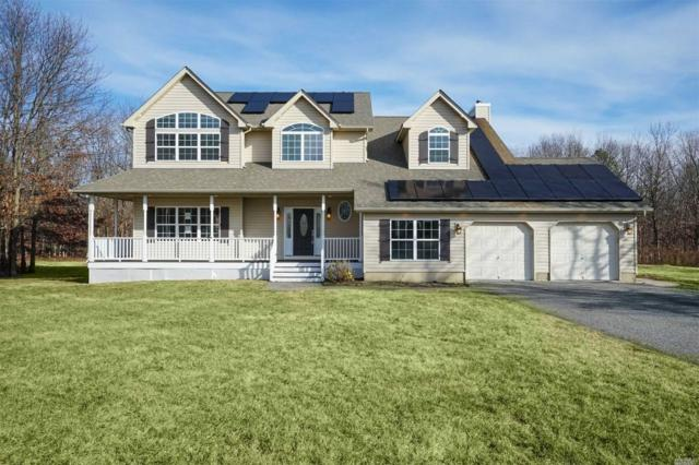 25 Savanna Cir, Mt. Sinai, NY 11766 (MLS #3149311) :: Keller Williams Points North