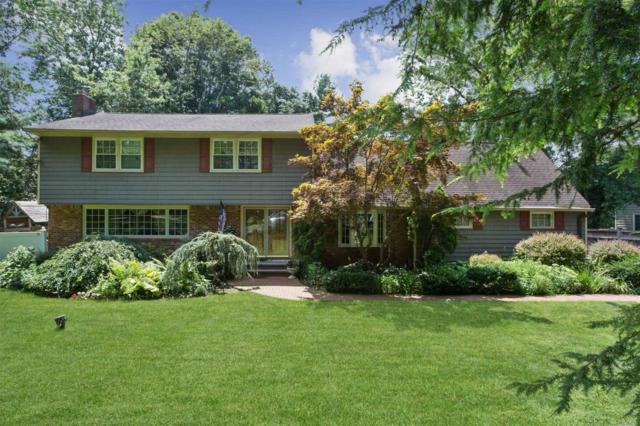 90 Woodchuck Hollow Rd, Cold Spring Hrbr, NY 11724 (MLS #3149317) :: Signature Premier Properties