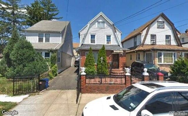 187-05 91st Ave, Hollis, NY 11423 (MLS #3149318) :: Signature Premier Properties