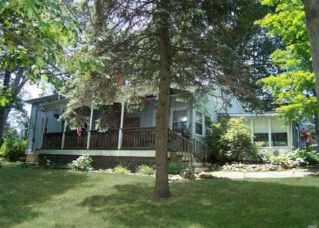 42 Ronkonkoma Ave, Lake Ronkonkoma, NY 11779 (MLS #3149347) :: Keller Williams Points North