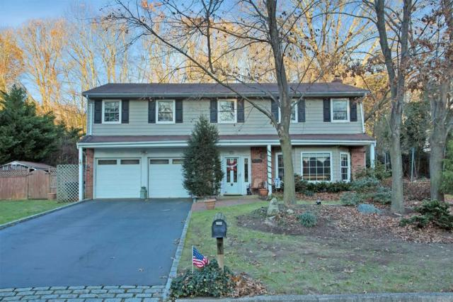 50 Sheryl Cres, Smithtown, NY 11787 (MLS #3149372) :: Keller Williams Points North