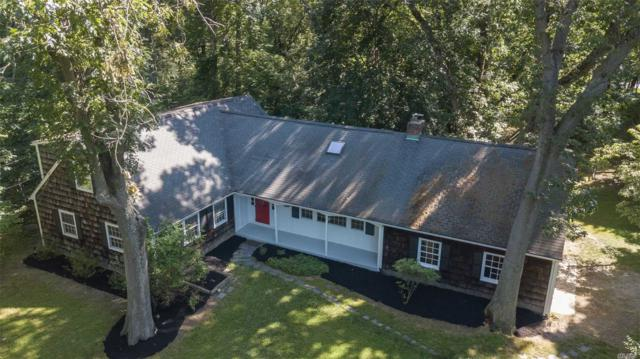 60 Aspen Ln, Stony Brook, NY 11790 (MLS #3149484) :: Keller Williams Points North