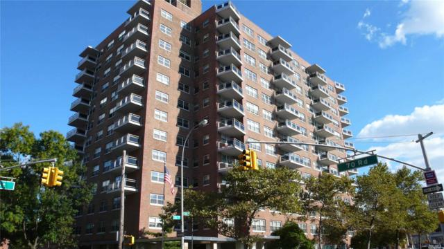 70-31 108 St St 9B, Forest Hills, NY 11375 (MLS #3149501) :: Signature Premier Properties