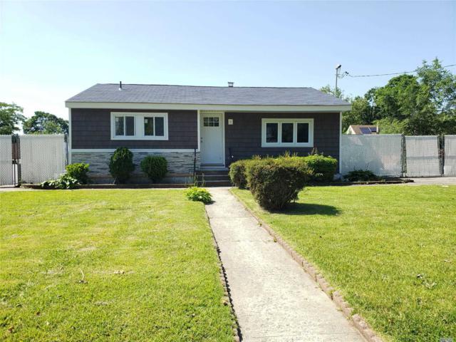 28 Hemlock St, Central Islip, NY 11722 (MLS #3149556) :: Netter Real Estate