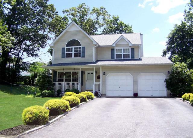 56 Pine St, Ronkonkoma, NY 11779 (MLS #3149660) :: Keller Williams Points North