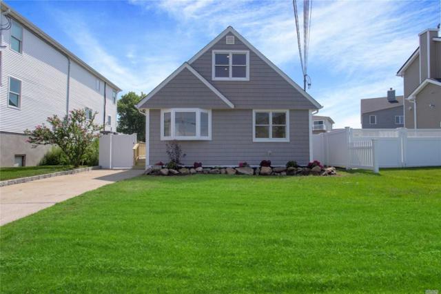 437 S Little East Neck Rd, Babylon, NY 11702 (MLS #3149696) :: Netter Real Estate