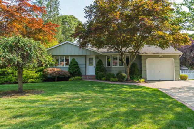 152 S Plaisted Ave, Hauppauge, NY 11788 (MLS #3149745) :: Keller Williams Points North