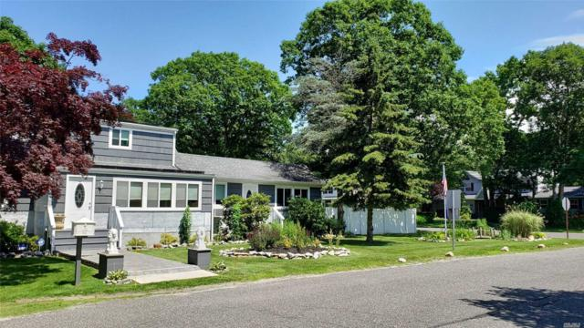114 Grand Ave, Shirley, NY 11967 (MLS #3149825) :: Keller Williams Points North