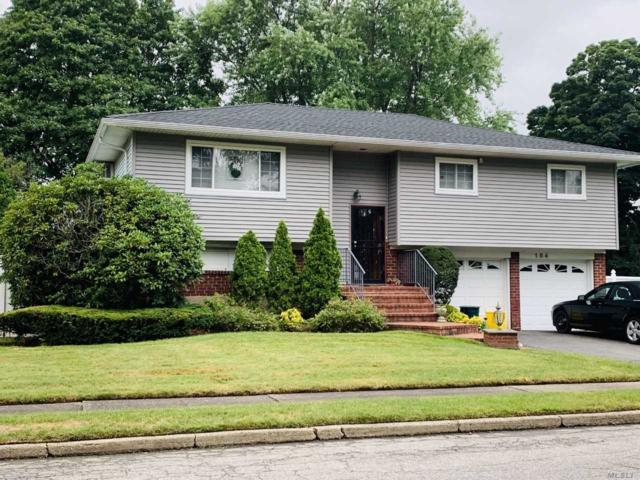 184 Roxton Rd, Plainview, NY 11803 (MLS #3149862) :: Keller Williams Points North